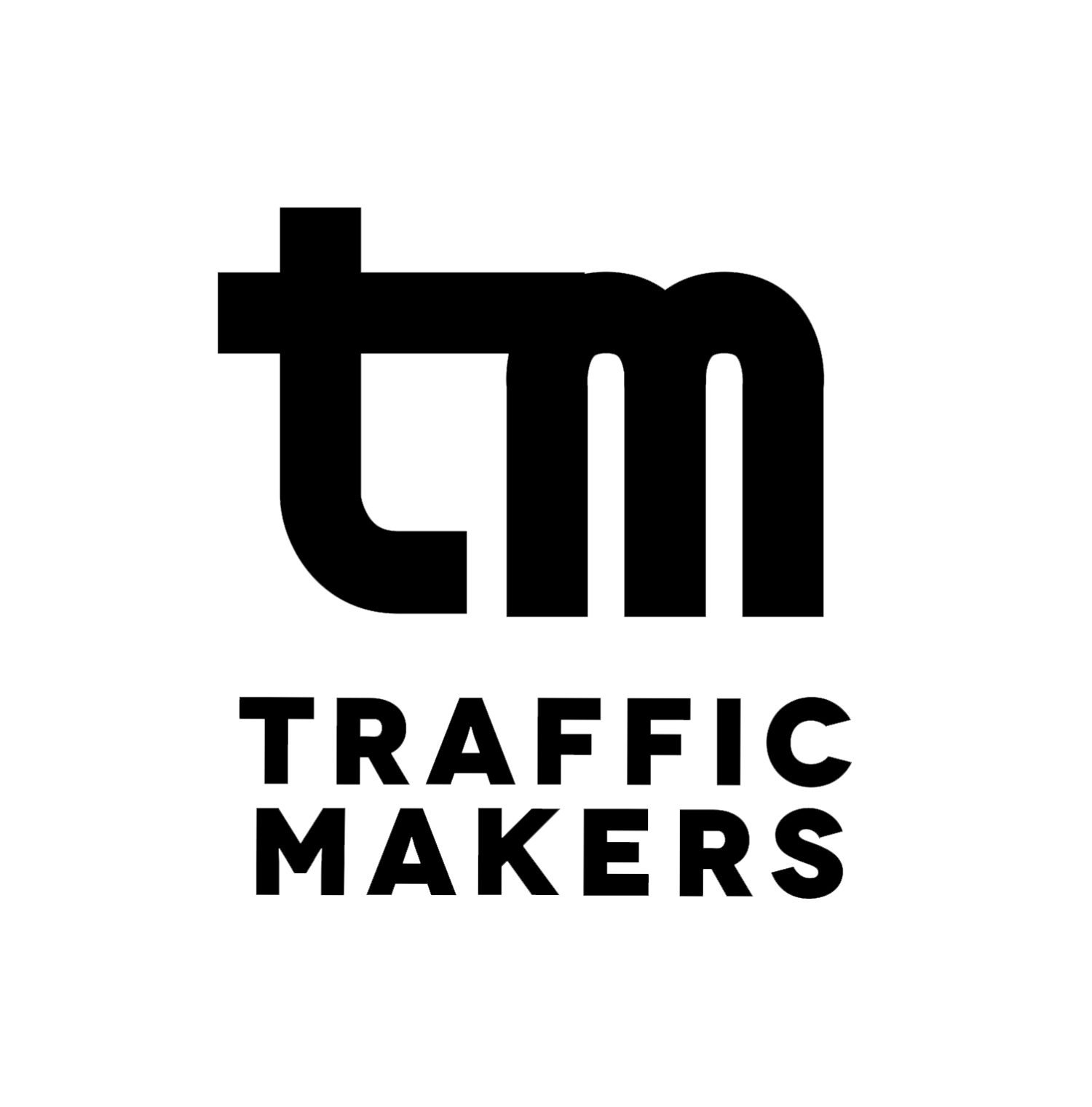 Logo Traffic Makers